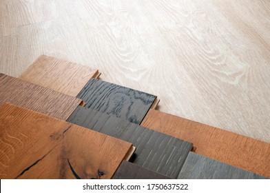 Sample of wood. Laminate. set of wood materials Construction. wood materials of Interior Designer for Interor designer.