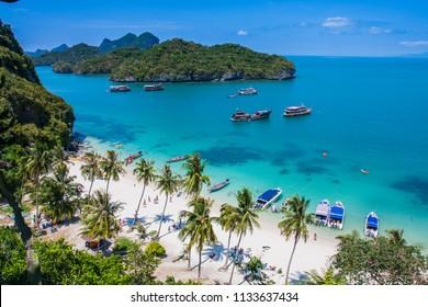 samui island is paradise