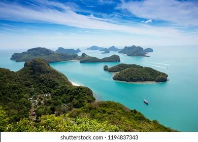 Samui, Thailand, Southern of Thailand, Beautiful Island, Pardise of Thailand