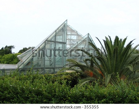 Greenhouse rooftop san antonio