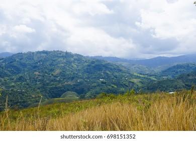 San Agustín Archaeological Park UNESCO World Heritage Site in Colombia