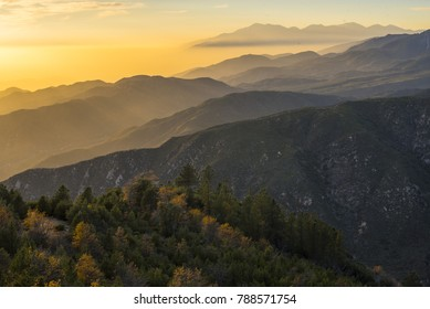 San Bernardino Mountains, California