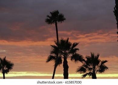 San Clemente sunset 2