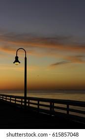 San Clemente sunset 5