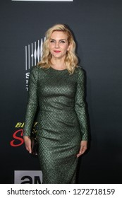 San Diego, CA - July 19, 2018: Rhea Seehorn (Kim Wexler) from AMC's Better Call Saul arrives at Comic Con 2018 in San Diego, CA.