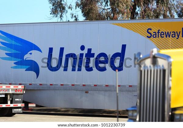 United Cargo Account