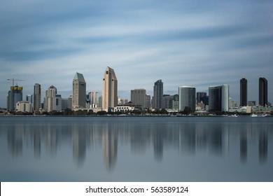 San Diego, Downtown, California
