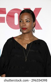SAN DIEGO - JUL 10:  Aisha Tyler at the 20th Century Fox Party Comic-Con Party at the Andaz Hotel on July 10, 2015 in San Diego, CA
