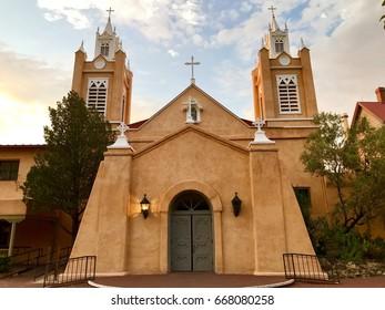 San Felipe de Nero Church