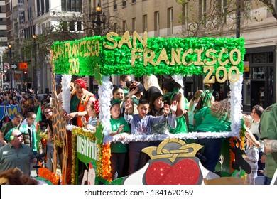 San Francisco Zoo Images Stock Photos Vectors Shutterstock