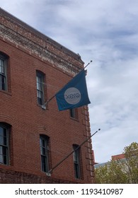 San Francisco CA September 30 2018: Xero is a New Zealand domiciled public software company that offers a cloud-based accounting software platform for small and medium-sized businesses