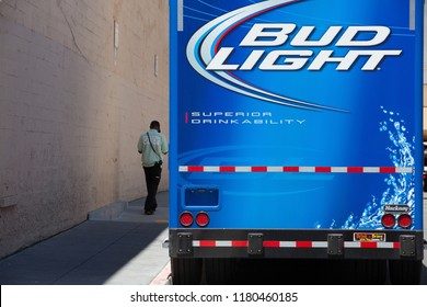 Bud Light Beer Images, Stock Photos & Vectors | Shutterstock