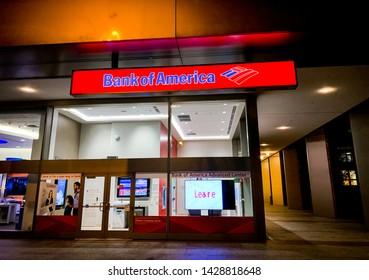 Bank of America Images, Stock Photos & Vectors | Shutterstock