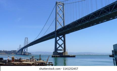 San Francisco – Oakland Bay Bridge
