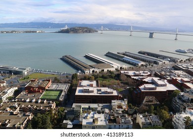 San Francisco is a popular tourist destination known for its cool summer, fog, steep rolling hills, eclectic mix of architecture.