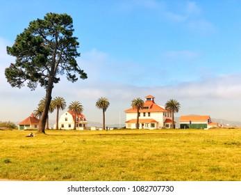 San Francisco Presidio