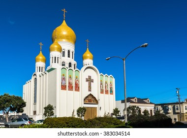 See Russian Orthodox Church Outside - Adult videos