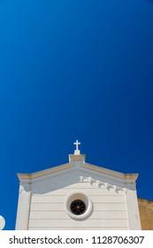 San Gaetano is a Church in Elba Island