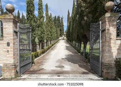 Attractive San Gimignano, Siena   Val Du0027Elsa, Tuscany, Italy   Entrance Gate