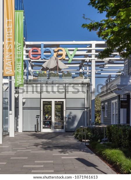San Jose California Usa March 29 Buildings Landmarks Stock Image 1071961613