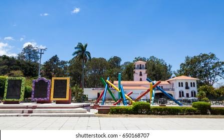San Jose, Costa Rica, museo