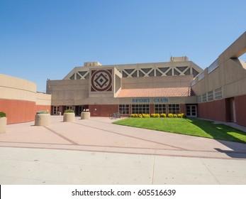 San Jose State University is a comprehensive public university located in San Jose, California.