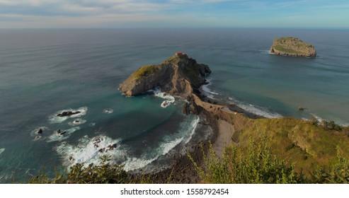 San Juan of Gaztelugatxe-Basque Country
