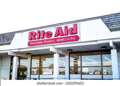 rite aid pharmacy spokane