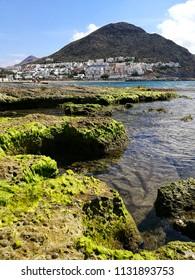 San José, natural park of Cabo de Gata, Almería