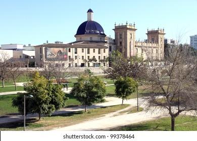 San Pio V museum  Valencia Spain