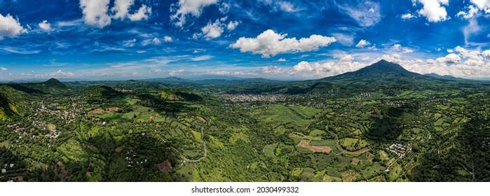 San Vicente, El Salvador, Centro America