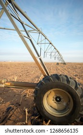 Sand agricultural details.And irrigation equipment.