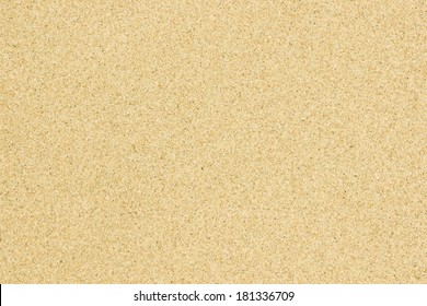 Sand background texture. Close-up of coarse sand grains