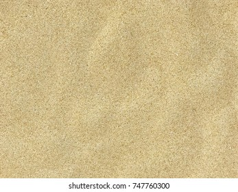 Sand beach texture and background