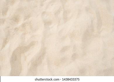 Sand beach texture. Full frame shots.