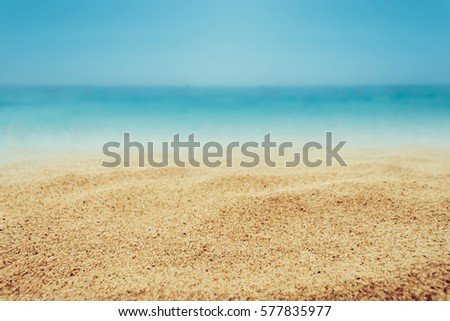 Opinion Beach vintage blog