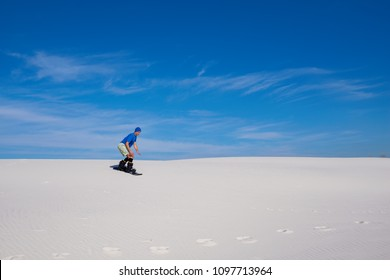 Sand Snowboarding Images, Stock Photos & Vectors | Shutterstock