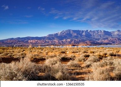 Sand Hollow State Park, Hurricane county, Utah, United States of America.