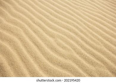 Sand Natural Pattern.