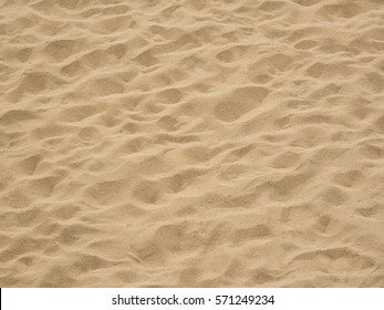 sand on the beach back ground