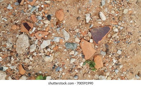 Sand, Shell and The Rock