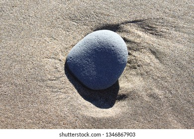 Sand and a Stone