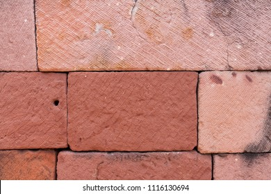 Sand stone texture wall background