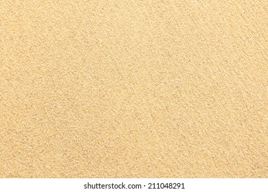 Sand texture. Sand beach for background. Top view