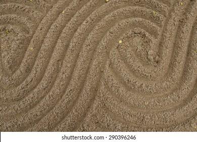 sand of zen