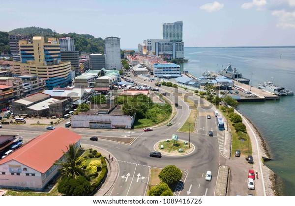 Sandakan Sabah Malaysia May 13 2018 Stock Photo Edit Now 1089416726