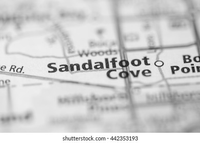 Sandalfoot Cove. Florida. USA