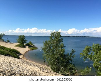 Sandbanks Provincial Park, Ontario
