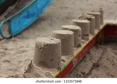 Sandbox in the playground