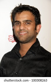 "Sandeep Parikh  at the ""Assassin's Creed Brotherhood"" World Launch Party, Premiere, Hollywood, CA. 11-15-10"
